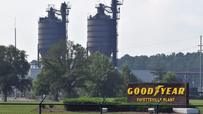 Workers were back on the job Sunday after a fire Saturday forced an evacuation of part of the plant, a union representative said. [FILE PHOTO]