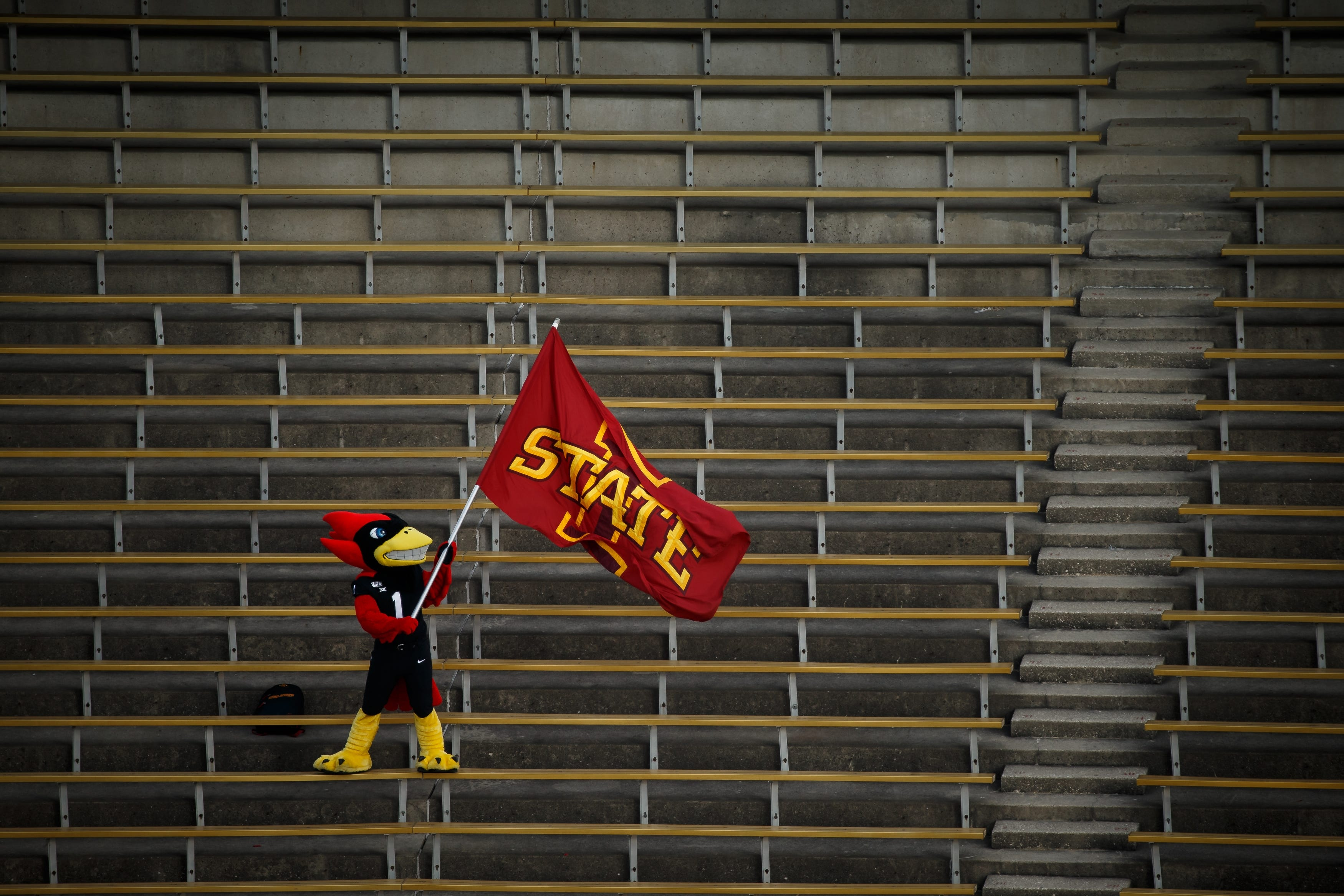 Iowa State headed to first Big 12 championship game