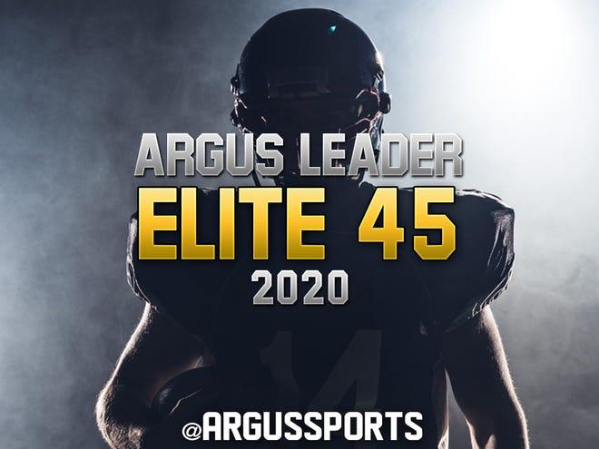 2020 Elite 45 tile