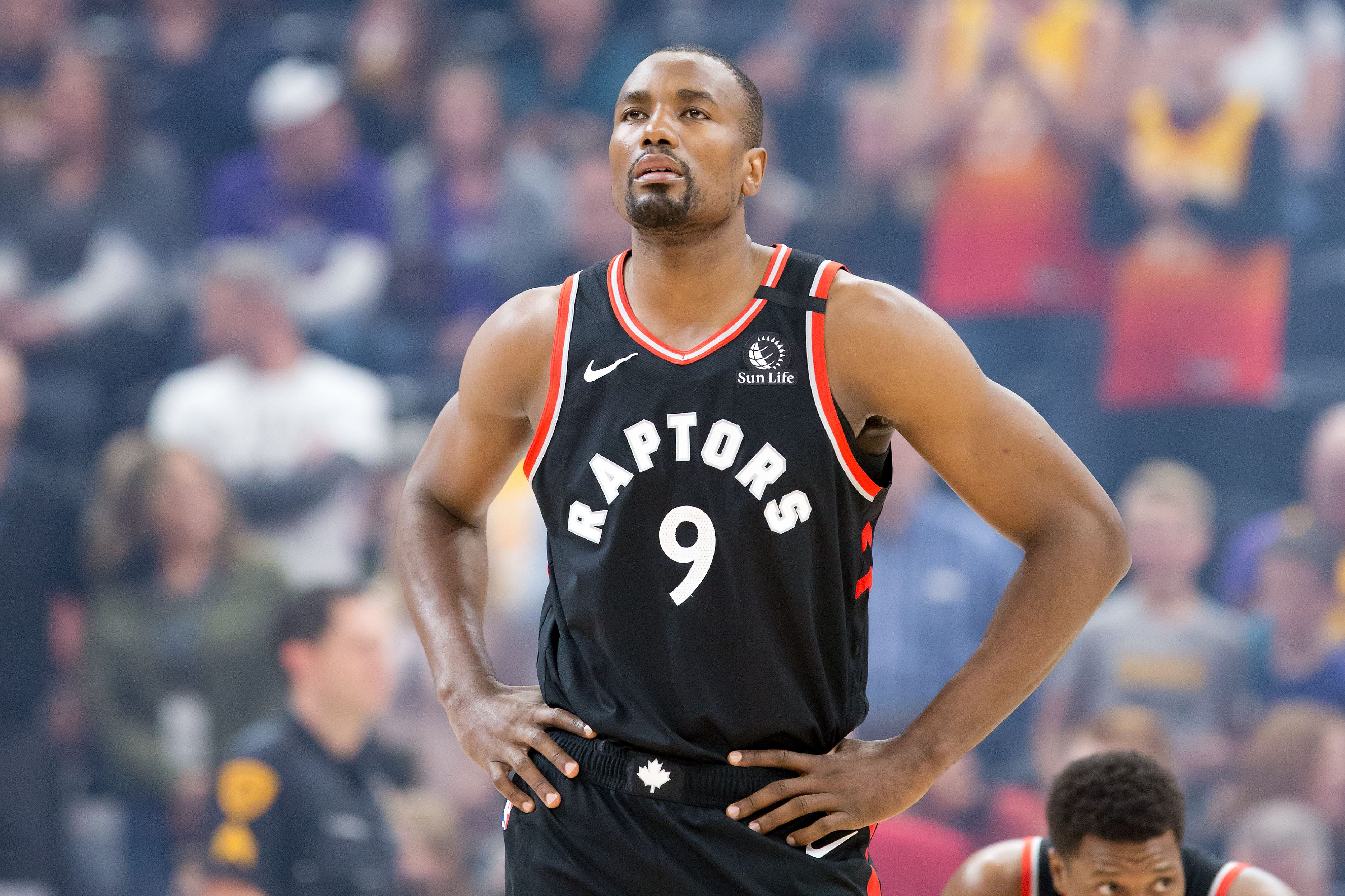2020 NBA free agent tracker: Day 2 concludes with Serge Ibaka agreeing with Clippers