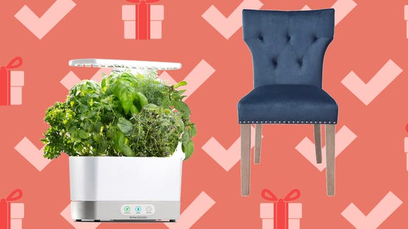 From plants to furniture, home good are majorly discounted at Kohl's.