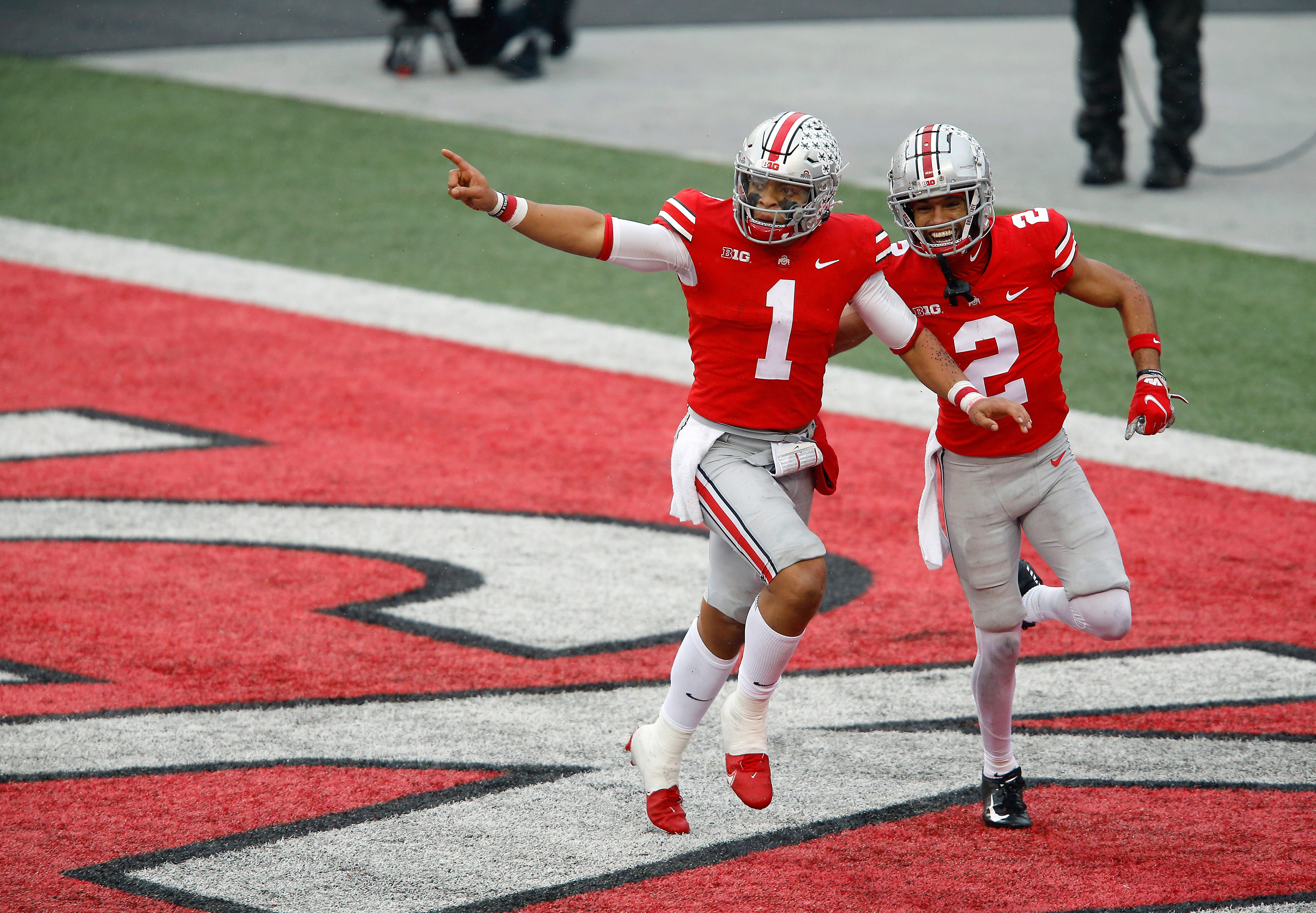 No. 4 Ohio State cleared to play Saturday at Michigan State, one week after Buckeyes' coronavirus outbreak