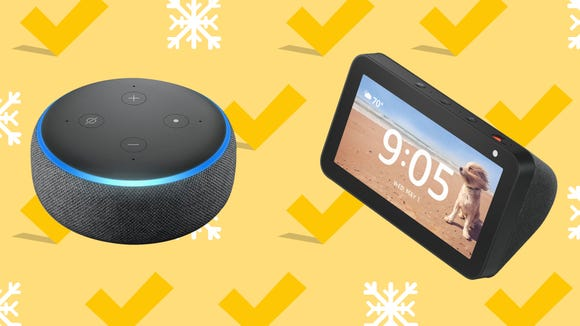 Now's the time to add a new smart speaker to your collection.