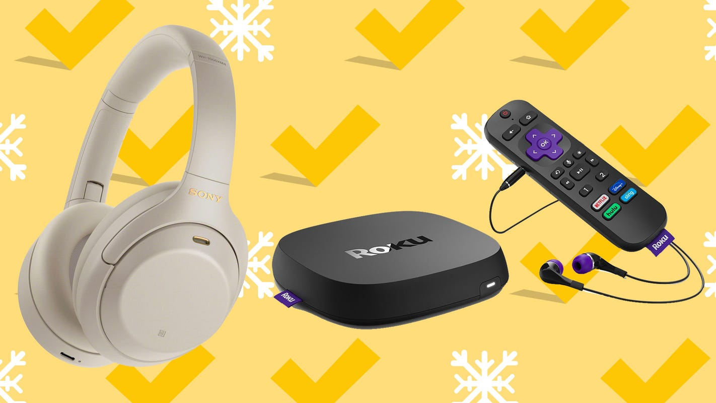 Nearly all of Best Buy's Black Friday 2020 deals are officially live—shop our top picks - USA TODAY