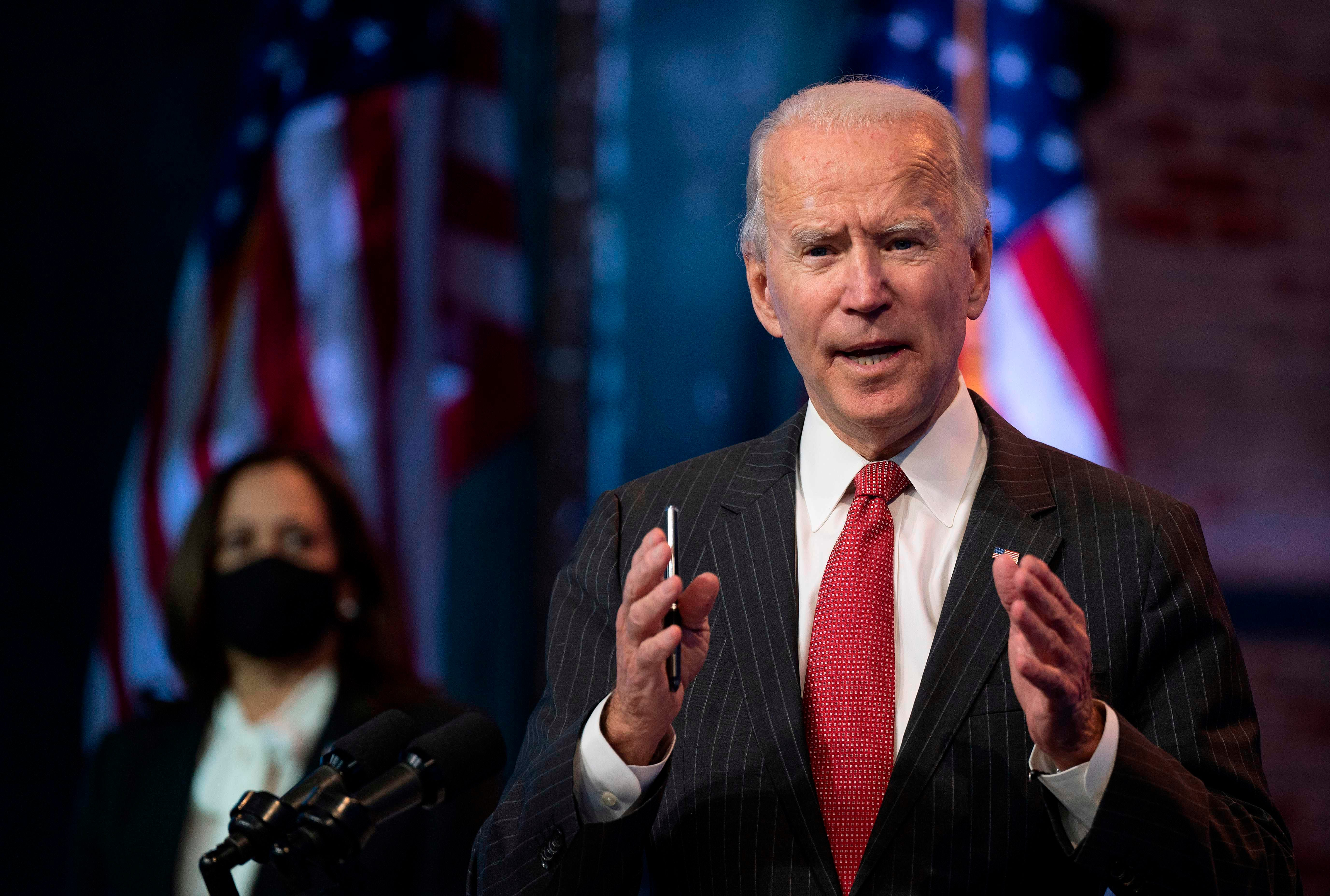 Election 2020 updates: Biden to name first Cabinet pick Tuesday; Michigan elections board faces deadlock
