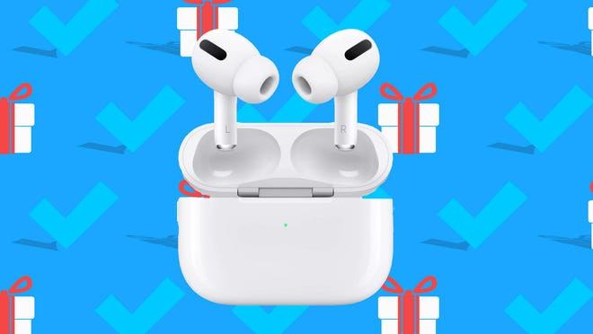 Black Friday 2020: Get the best Apple deals on iPhones, AirPods, MacBooks and more.