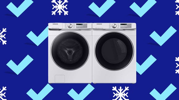 The latest appliances are hundreds of dollars off at Best Buy.