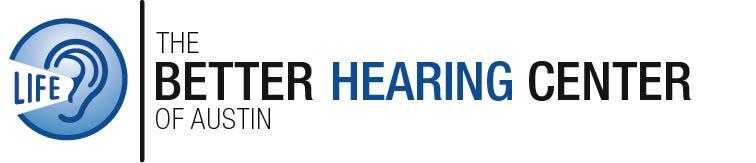 Better Hearing Center of Austin Logo