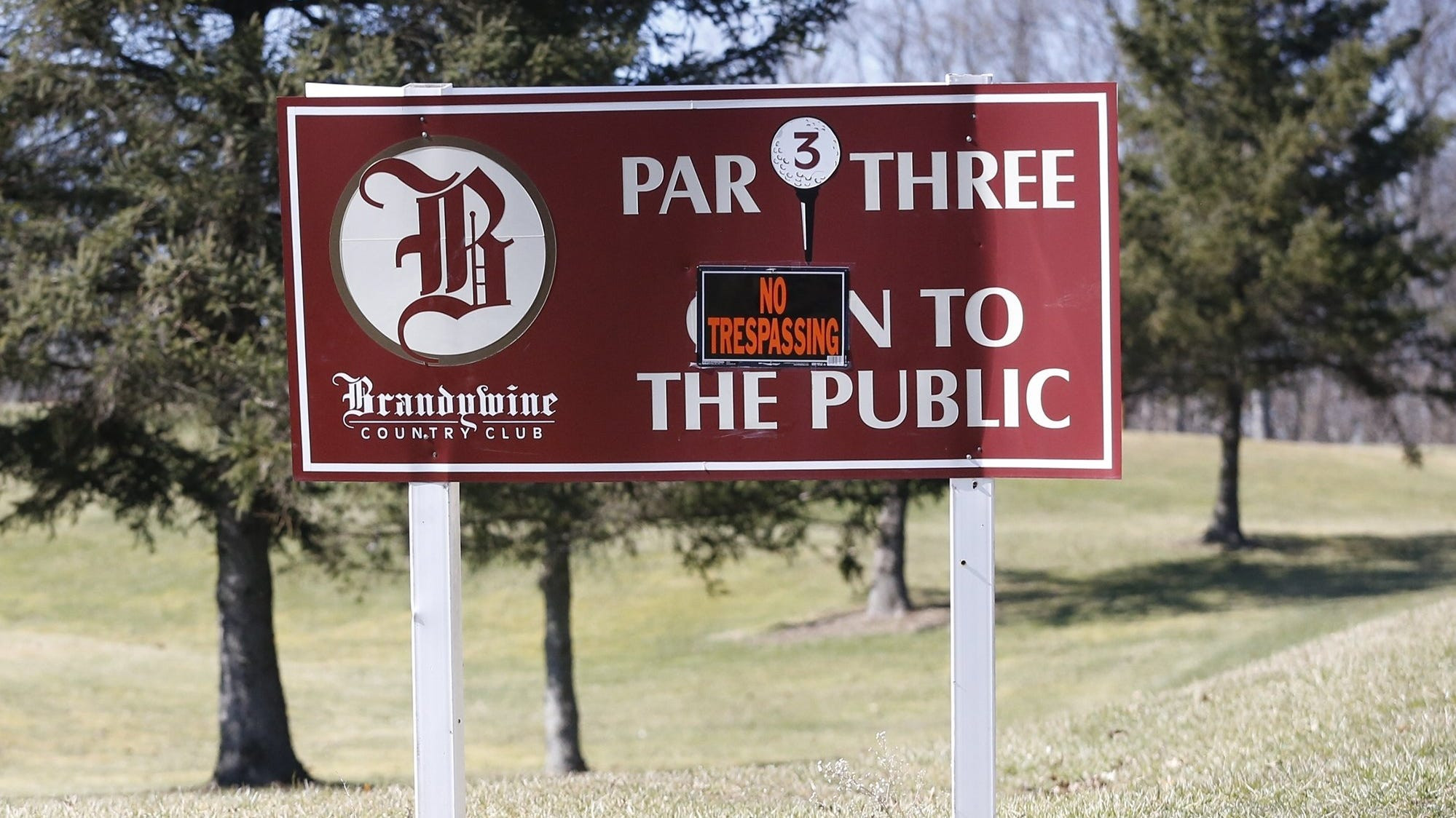 Former Brandywine Country Club to become part of Cuyahoga Valley National Park - Akron Beacon Journal