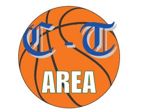 C-T-Area HS Basketball