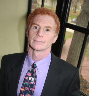 Mitchell Lerner, Guest columnist