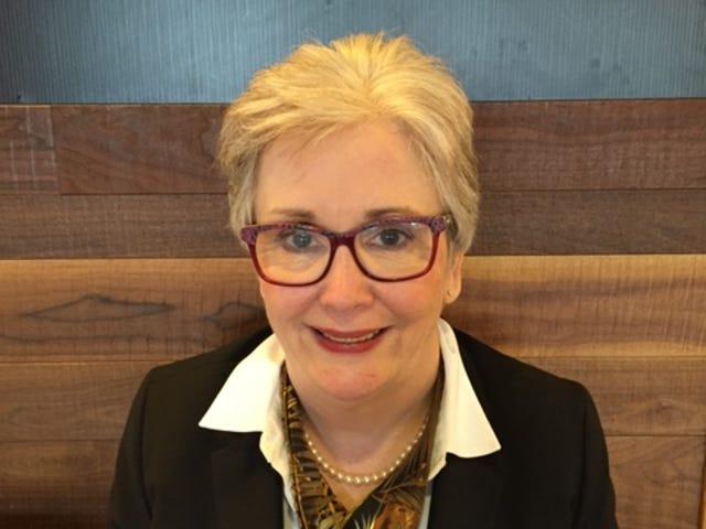 Rosemary Ebner Pomeroy