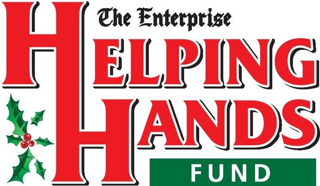 The Enterprise launched the Helping Hands Fund, which has raised more than $1 million over the years, in the early 1990s.