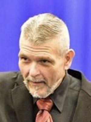David Anthony will retire as Washington Township manager.