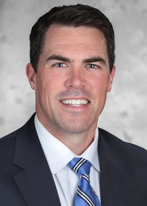 James M. Ferguson, MD