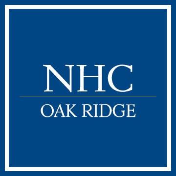 NHC Oak Ridge