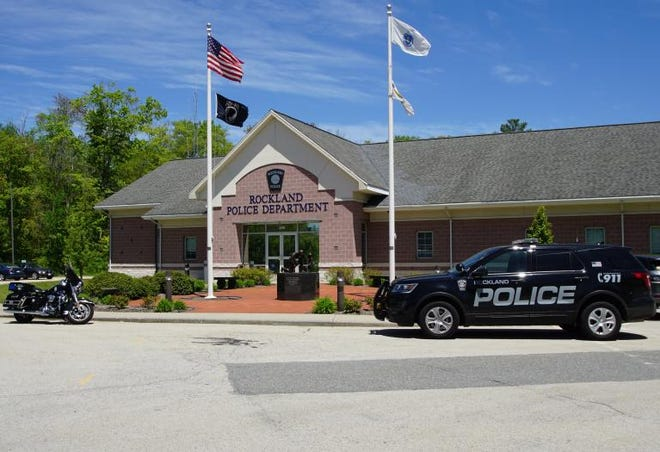 Rockland Police Department