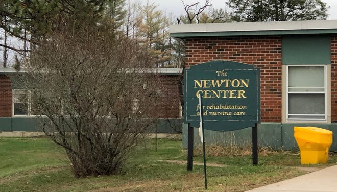 The Newton Center, a long-term care facility in Sanford, Maine, associated with Southern Maine Health Care, was identified Monday, Nov. 23, 2020, as among the latest outbreak investigation sites being tracked by the Maine Center for Disease Control and Prevention.