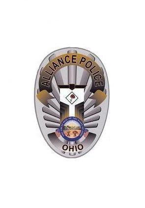 Alliance police