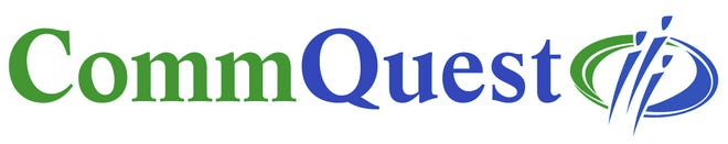 CommQuest logo