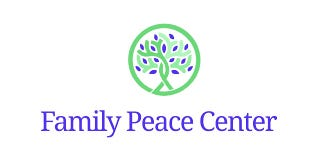 Family Peace Center logo