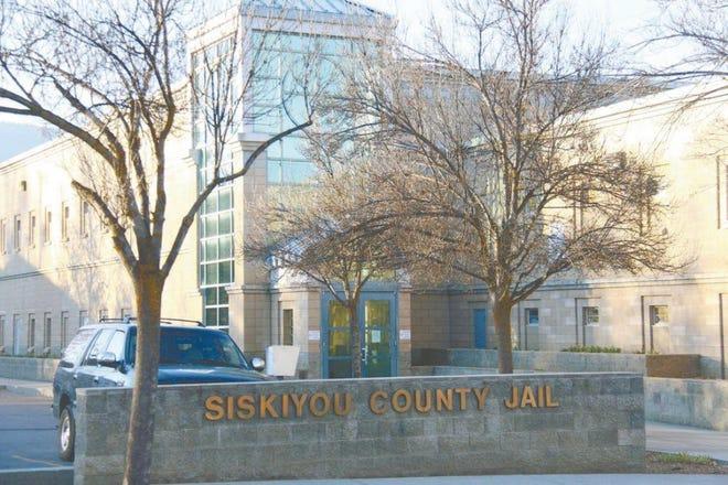 Siskiyou County Jail