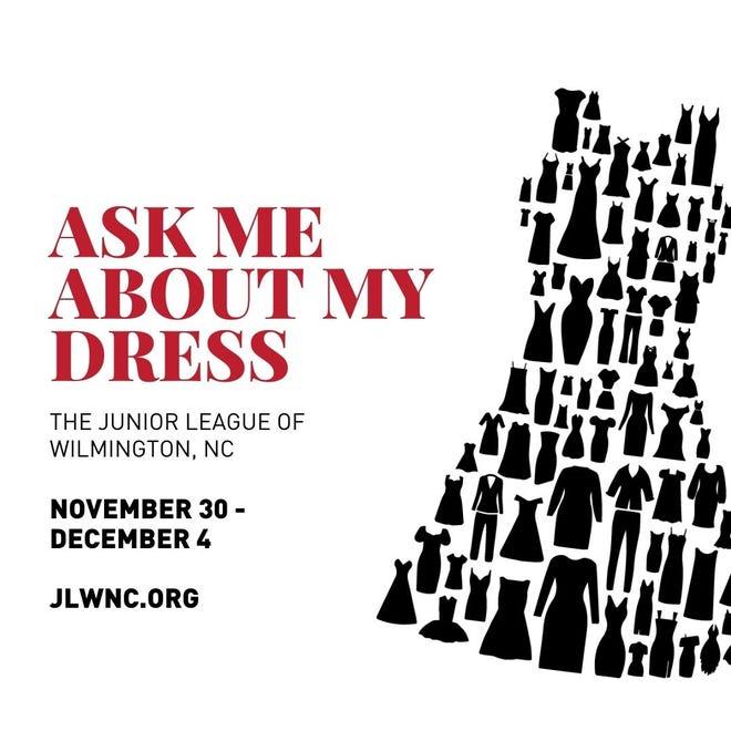 The Junior League of Wilmington, NC, will participate in the Little Black Dress Initiative, Nov. 30-Dec. 4.