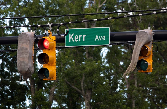 """Want to start an argument in Wilmington? Ask someone how to pronounce """"Kerr Avenue."""""""