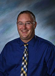 Michael Watson was chosen to be the next superintendent-director for GNBVT.