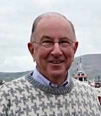 William Mosher