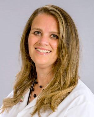 Dr. Jennifer Worth
