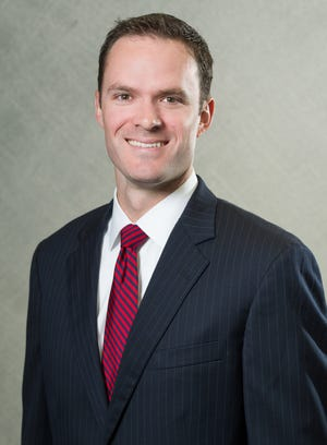 Justin Bryant had been interim chief executive officer at Gadsden Regional Medical Center since August. He previously was chief operating officer at Grandview Medical Center in Birmingham.