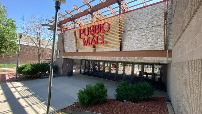 The Pueblo Mall has launched a new e-commerce platform that will enable shoppers to shop online.