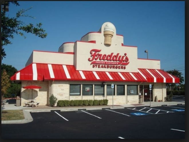 The Kansas-based Freddy's Frozen Custard & Steakburgers chain is looking at coming to Grand Chute.