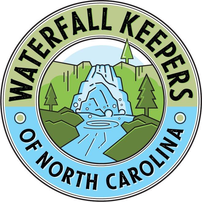 Waterfall Keepers of North Carolina