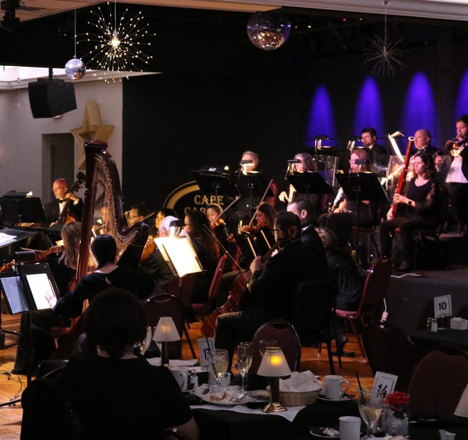 Southwest Florida Symphony returns to live concerts this week with the orchestra's Holiday TinyPops shows.