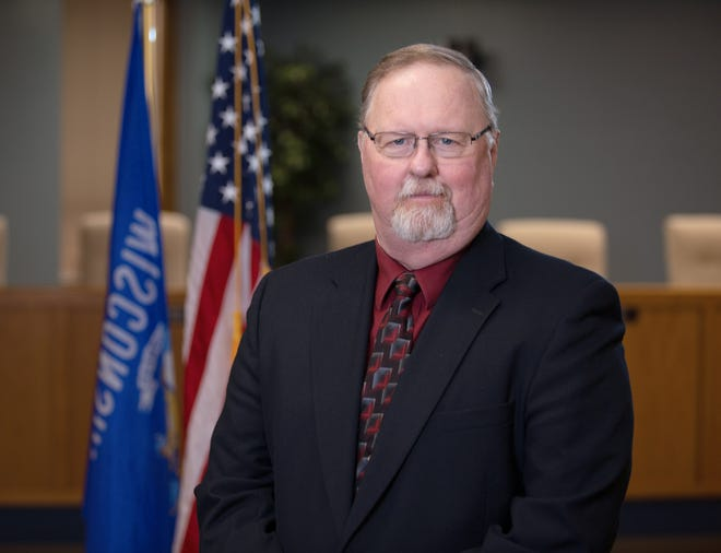 Steven Hoogester served as council president for the city of West Bend.