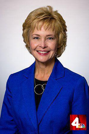 Nancy Amons will retire from WSMV News4 Nashville on Dec. 1, 2020 after spending 32 years at the station as an investigative journalist.