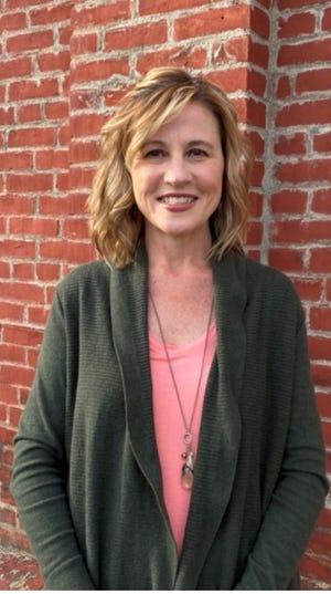 Brandi Huffman