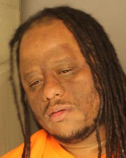 Ishaan Jamaal McKnight-Whitehead, charged with two counts of aggravated assault and one count each of robbery, harassment and possession of marijuana.