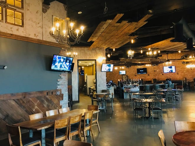 The Attic Bar and Grill has opened a second location in the former Pourhouse location at 5213 W. 12th St.