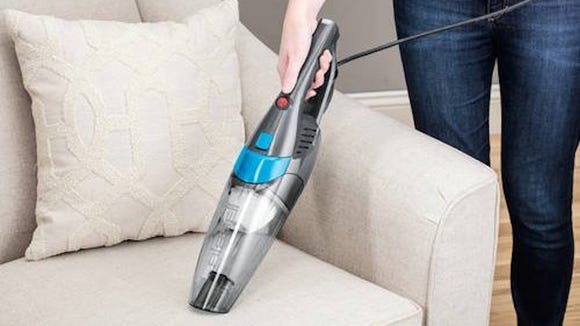 Black Friday 2020: Bissell 3-in-1 Lightweight Corded Stick Vacuum.