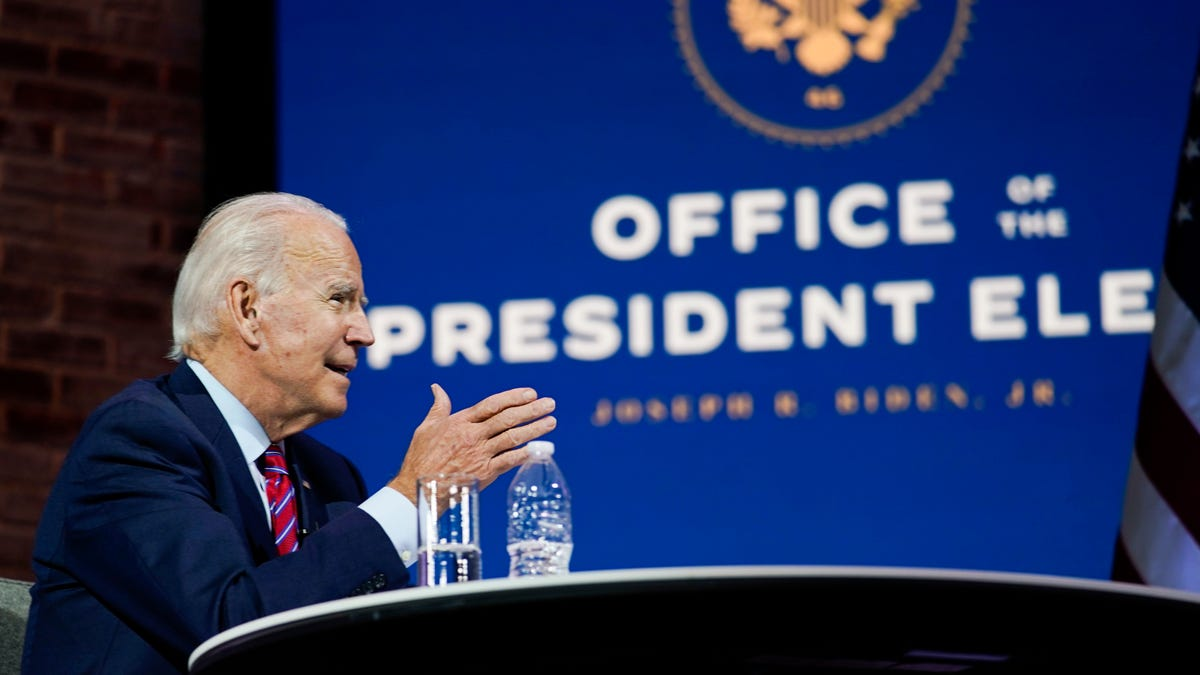 Michigan Bureau of Election: Michigan certifies election results finding Biden the...