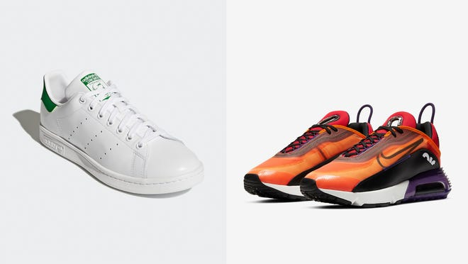 Es Sesión plenaria Doméstico  Black Friday 2020: The best Nike and Adidas deals you can already get