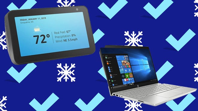 From Amazon devices to HP laptops, Staples has tons of amazing markdowns this week for Black Friday.