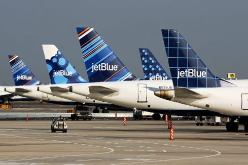 Use these limited-time promo codes to save big on JetBlue vacations.