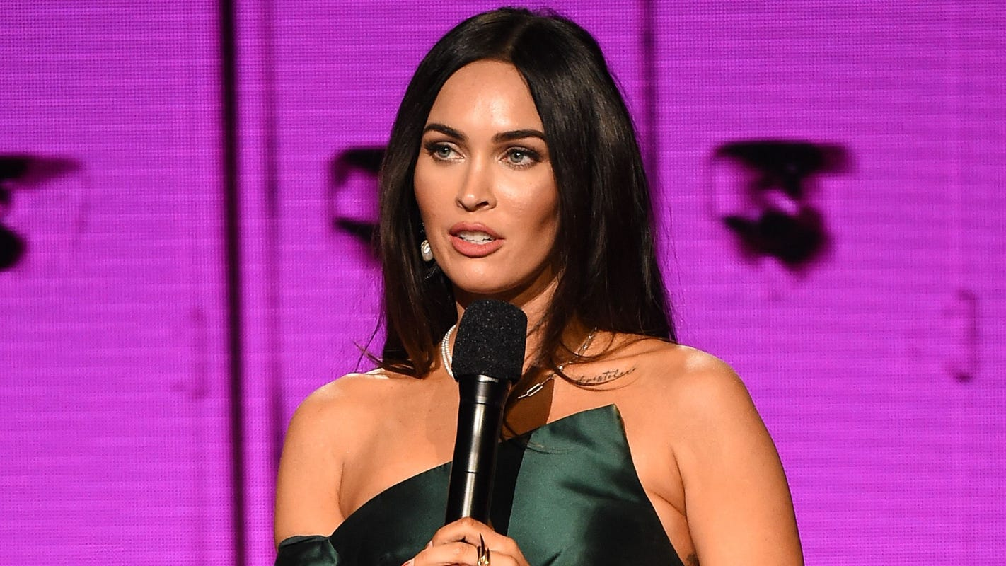 'Hollywood is not adapted to women': Megan Fox opens up about being a working mom
