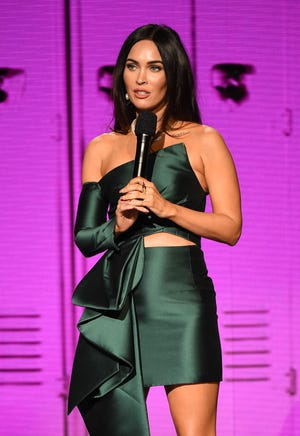 Megan Fox is speaking out about how Hollywood has not adapted to actresses being mothers.