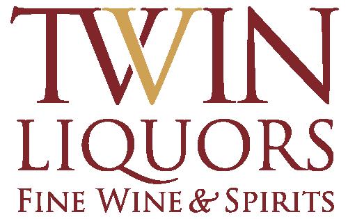 Twin Liquors Logo