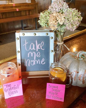 Mason jar to-go cocktails have helped Harold's Inn in Hopewell Township offset some of its lost bar revenue during the pandemic.